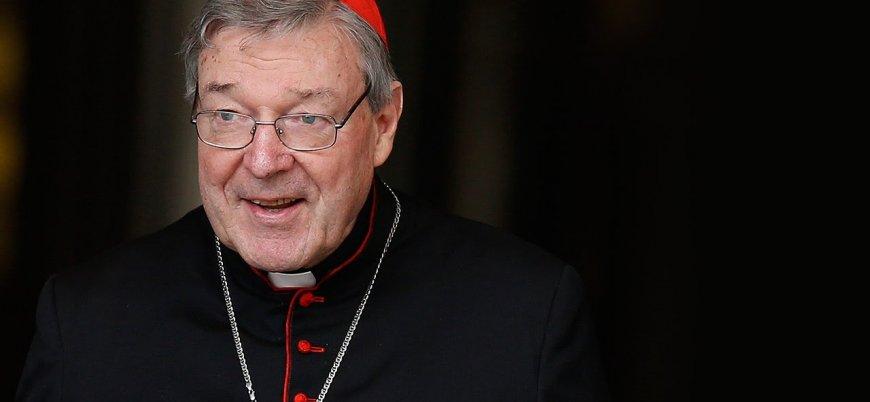 Erkek çocuklara cinsel tacizde bulunan Kardinalin temyiz başvurusu reddedildi