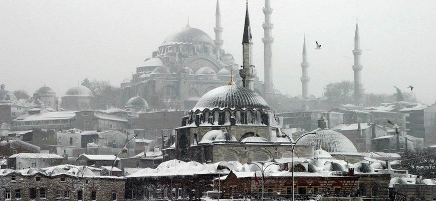 """""""Bu kış İstanbul haftalarca kar altında kalabilir"""""""