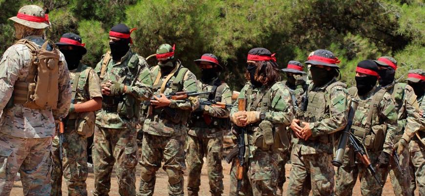 Suriyeli Muhalifler: Devrim için ölmeye hazırız