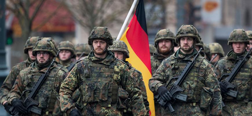 Almanya'daki ABD askerleri Alman hükümetine milyonlarca euroya mal oluyor