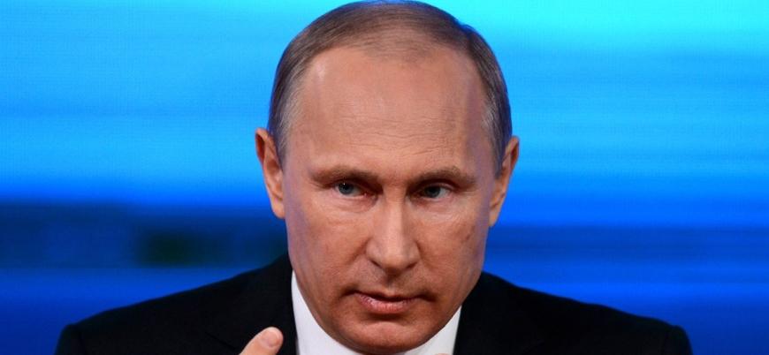Putin: ABD Avrupa'ya uzun menzilli füze yerleştirirse karşılık veririz