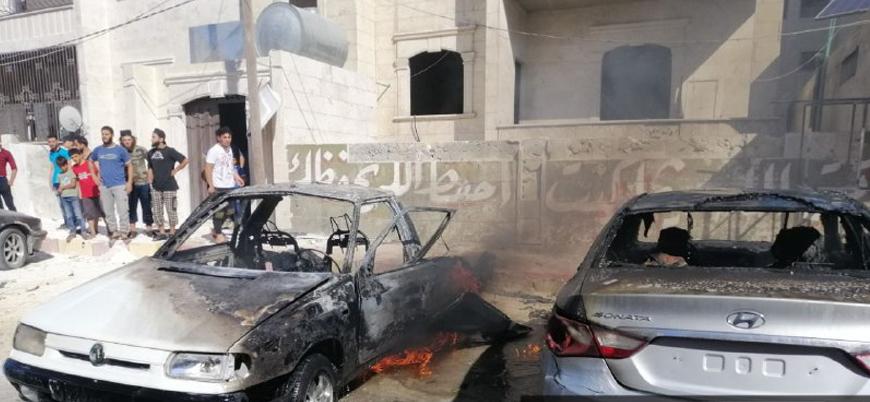 """""""Suriye'de suikast ile öldürülen Hurras ed Din lideri üst düzey bir El Kaide mensubuydu"""""""