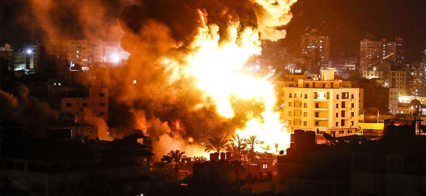 İsrail: Hamas'a öldürücü darbe vuracak bir askeri harekat planlıyoruz