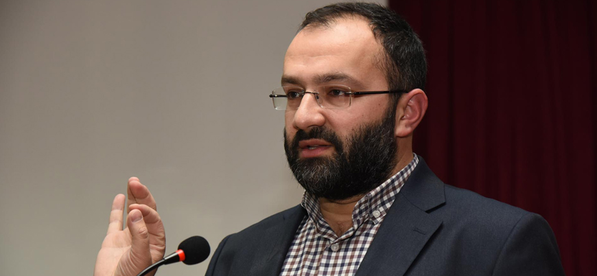 Taha Kılınç: Rusya ve İran değil ABD emperyalizmi konuşuluyor