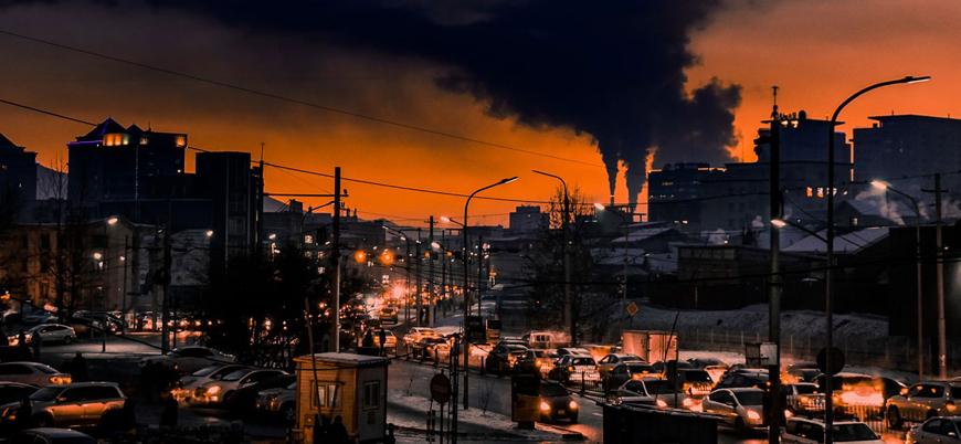 Hava kirliliği akıl hastalığına neden oluyor