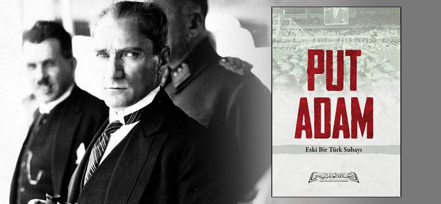 'Necip Fazıl'ın Mustafa Kemal ile ilgili 'Put Adam' kitabına soruşturma