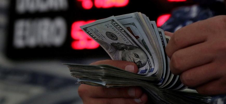 Dolar 1.5 ayın en yüksek seviyesinde