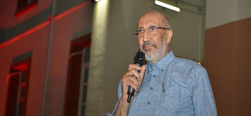Dilipak'tan AK Parti'ye: Necasetten arınmadan aldığınız abdestle kıldığınız namaz kabul olmaz