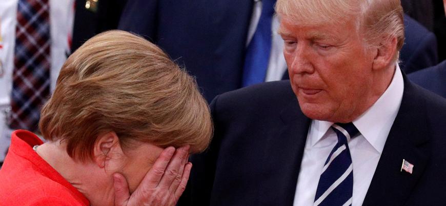 Trump neden Almanya'yı görmezden geliyor?