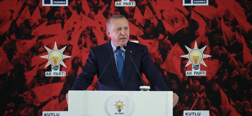 Erdoğan: AK Parti'den ayrılanların esamesi okunmayacak