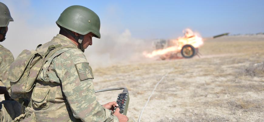 Milli Savunma Bakanlığı: Pençe-3 operasyonu başladı