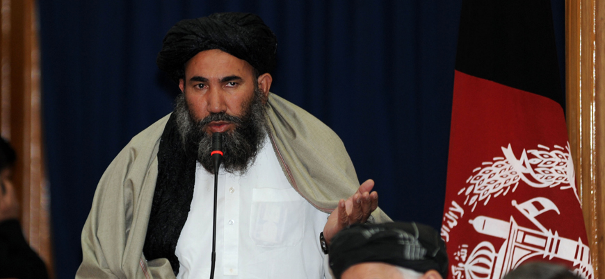 Taliban'ın eski Pakistan büyükelçisi Zaif: ABD-Taliban barış anlaşması çok yakın