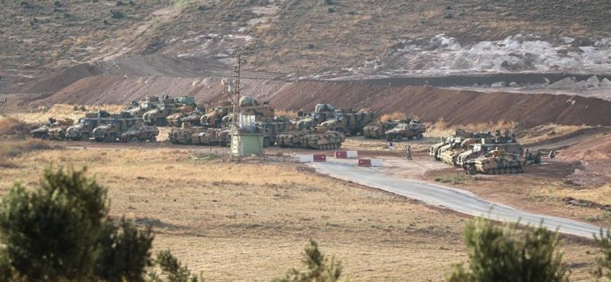 Esed rejiminden Türkiye'ye tehdit: Kuşatılan Türk gözlem noktasını imha ederiz
