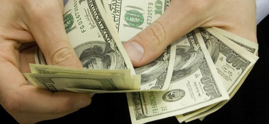 Dolar/TL 5.75 altını gördü