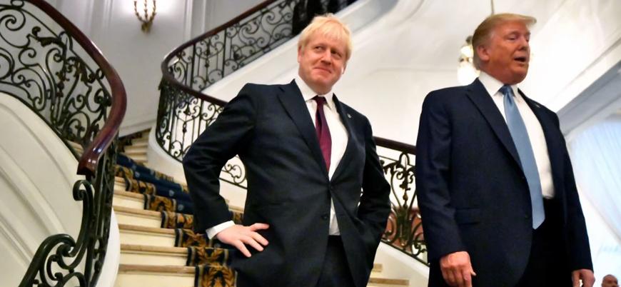 ABD ve İngiltere Brexit sonrasına hazırlanıyor