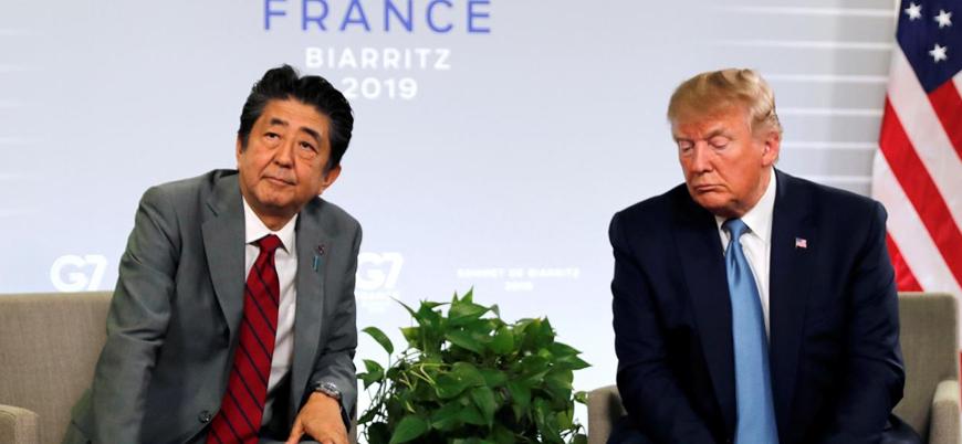 Japonya ile ABD arasında 'Kuzey Kore' anlaşmazlığı