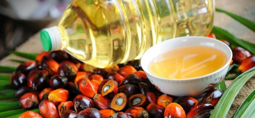 Kullandığımız pek çok gıdada bulunan palm yağı nelere yol açıyor?