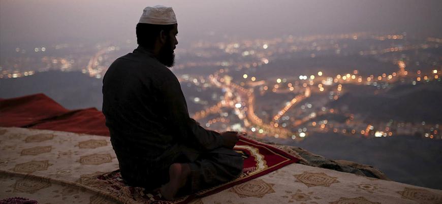 Araştırma dizisi: Müslümanlar ve İslam