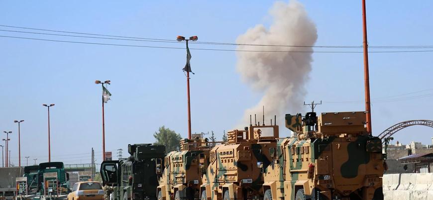 Lavrov: İdlib operasyonu Türkiye ile yapılan anlaşmayı ihlal etmiyor