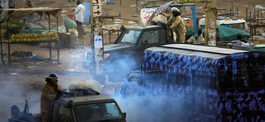 Sudan'da aşiret kavgası: 37 ölü 200 yaralı