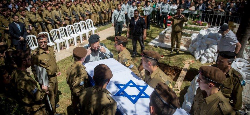 İsrail'in 'diaspora askerleri' neden intihar ediyor?
