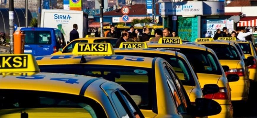 İstanbul'da minibüslere yüzde 20 taksilere yüzde 25 zam