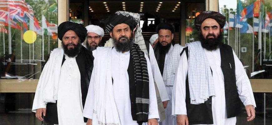 Taliban: ABD ile müzakerelerde sona yaklaşıldı, güzel haberler vereceğiz