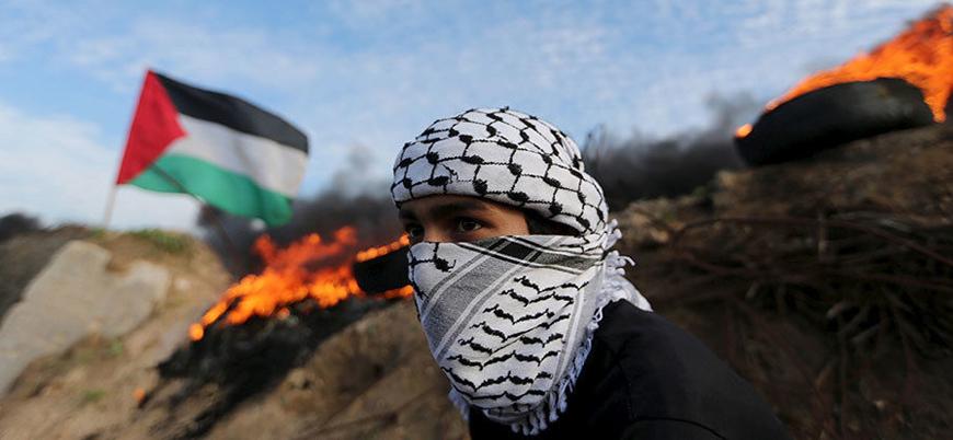 BM: Filistin ve İsrail arasında barış sağlanmazsa Ortadoğu'da herkes etkilenir