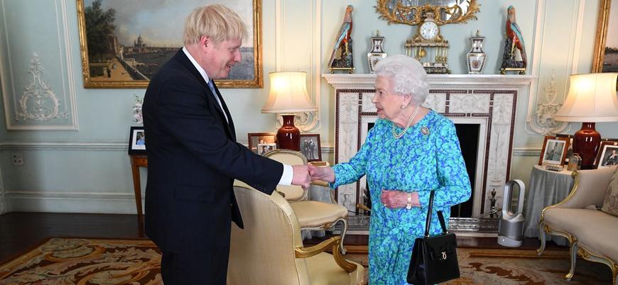 Brexit'e Kraliçe Elizabeth müdahalesi