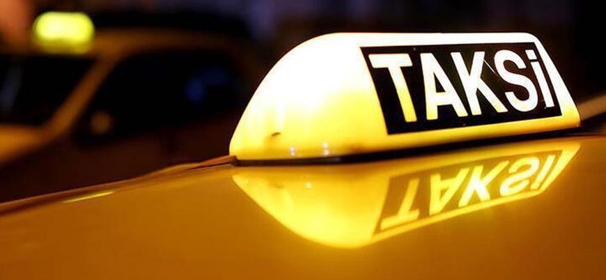 Her dört taksiciden biri yanında kesici-delici alet taşıyor