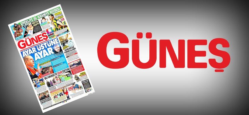 Güneş gazetesi kapanıyor