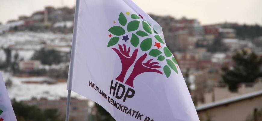 HDP kayyum kararlarını AİHM'ye şikayet edecek
