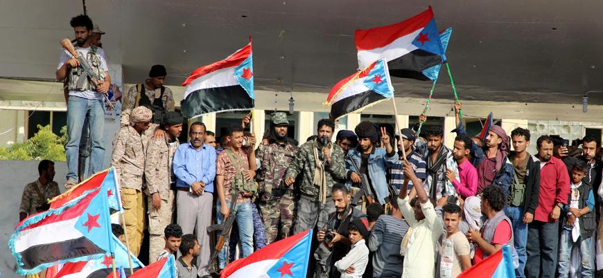 BAE destekli Güney darbesi ve kaos: Yemen'de neler oluyor?