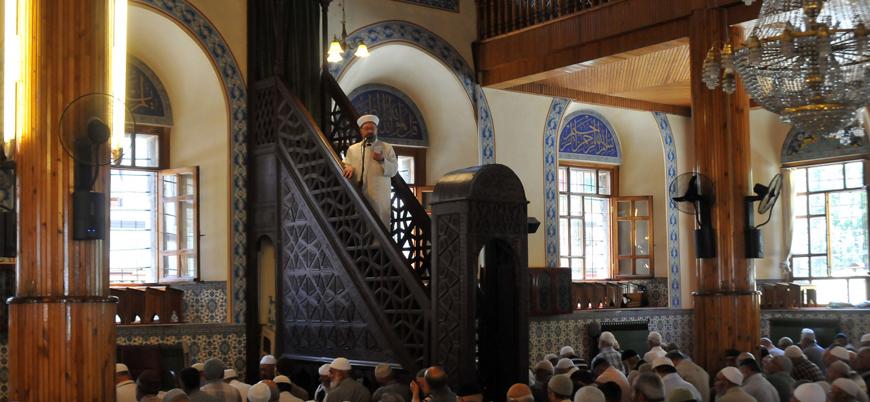 Atatürkçüler Diyanet'i afaroz etti: 'Mustafa Kemal'i anmayan imamın arkasında namaz kılınmaz'