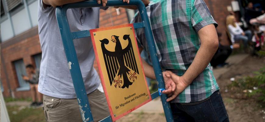 """""""Almanya göçe muhtaç bir ülke"""""""