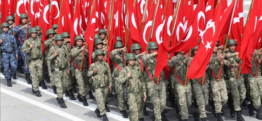 15 Temmuz sonrası 17 binden fazla kişi TSK'dan ihraç edildi