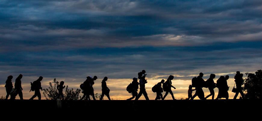 Yunanistan Başbakanı: Mülteciler Türkiye'ye geri gönderilmeli