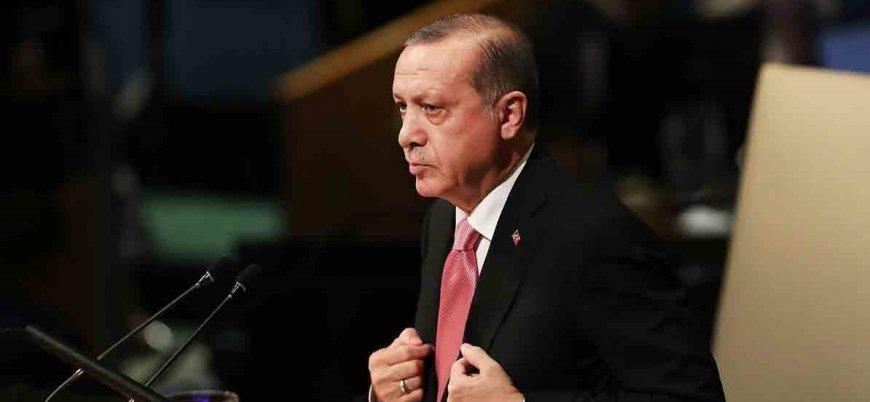 Erdoğan: Yedi düvel bize saldırıyor dimdik ayaktayız