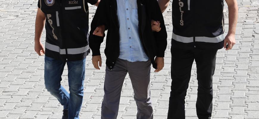 Ankara'da 'ByLock' operasyonu: 20 gözaltı kararı