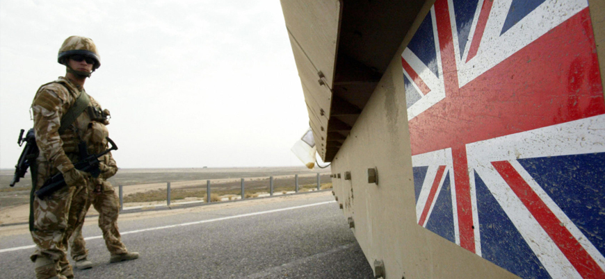 İngiltere ABD'nin Irak işgali sırasında çaldığı tarihi eserleri iade ediyor