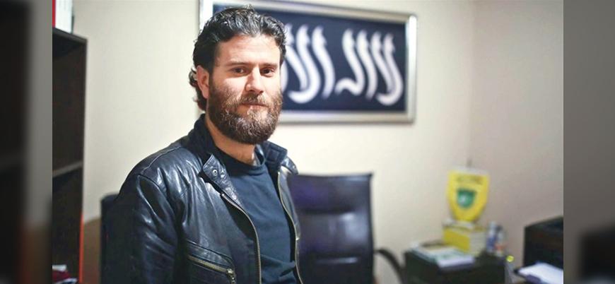 Ortadoğu haberlerini sosyal medyada paylaşan dernek başkanı 'HTŞ üyeliğinden' yargılanıyor