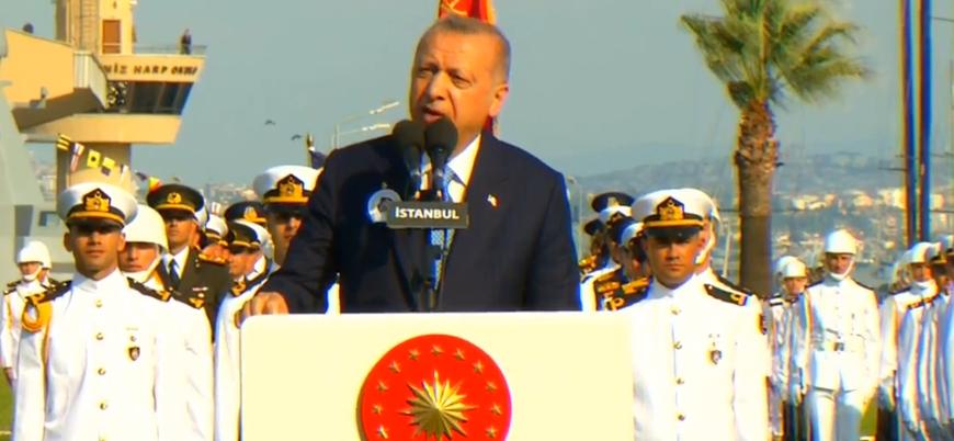 Erdoğan'dan 'Güvenli Bölge' açıklaması: Sabrımız yok, harekata başlarız