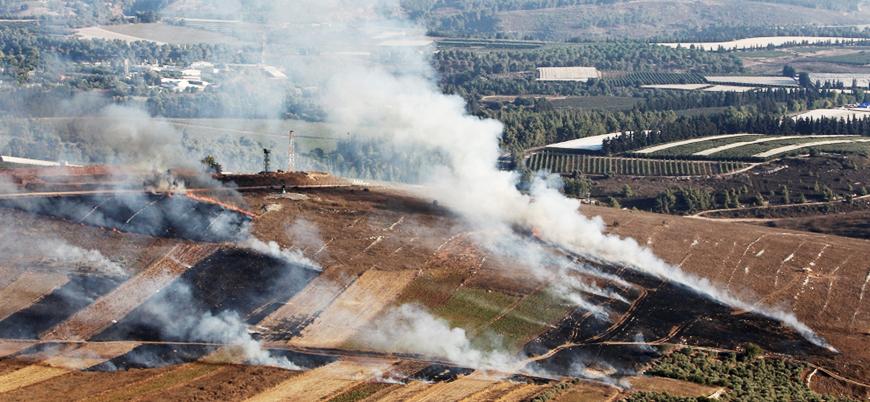 Hizbullah ve İsrail arasında karşılıklı saldırılar
