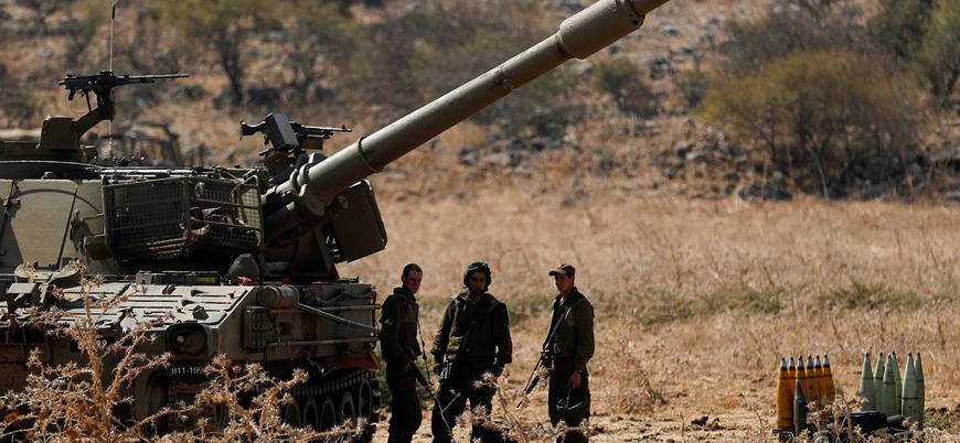 İsrail ile Hizbullah arasındaki gerginlik sona erdi