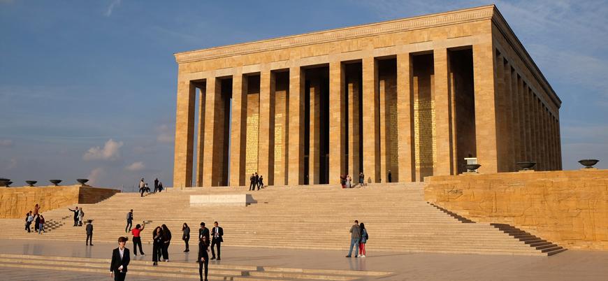 Yeni Şafak yazarı Likoğlu: Anıtkabir'e Atatürk'ün ismini taşıyan bir cami yapılmalı