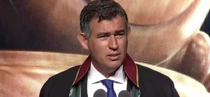 Feyzioğlu: Kuvvetler ayrılığı için HSK'nın yeniden düzenlenmesi gerekiyor