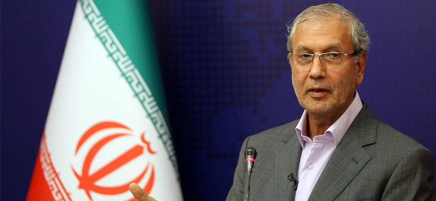 İran'dan Avrupa'ya 'güçlü adım atma' çağrısı