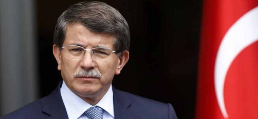 Ahmet Davutoğlu AK Parti'den ihraç ediliyor