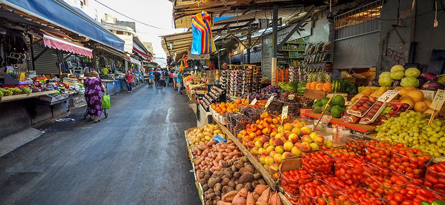 Ağustos ayı enflasyon rakamları açıklandı