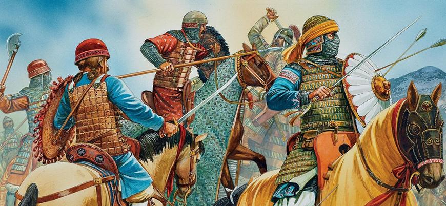 Moğolların ilerleyişinin durduğu savaş: Ayn Calut Muharebesi'nin 759'uncu yılı